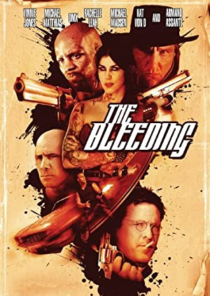 The Bleeding 2009