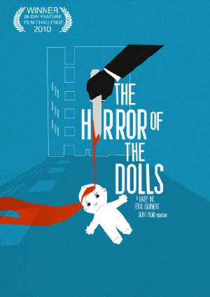 The Horror Of The Dolls