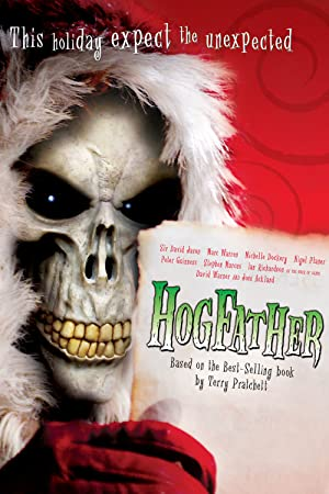 Terry Pratchett's Hogfather