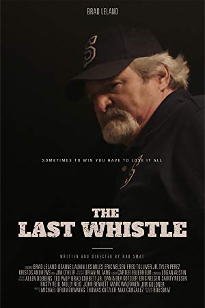 The Last Whistle