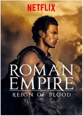 Roman Empire: Reign Of Blood: Season 3