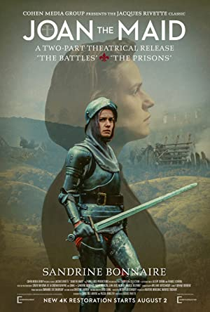 Joan The Maid 1: The Battles