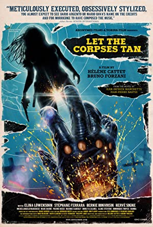 Let The Corpses Tan