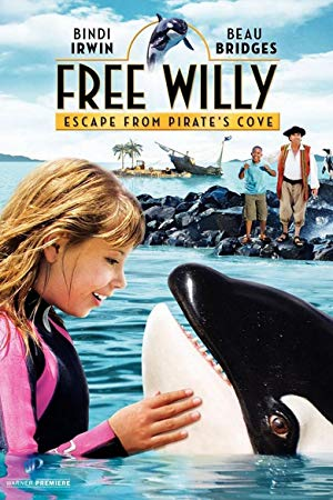 Free Willy: Escape From Pirate's Cove