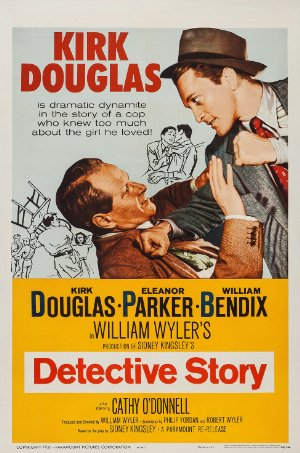 Detective Story (1951)