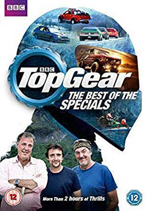 Top Gear: The Best Of The Specials