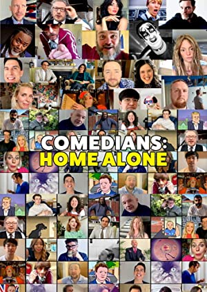 Comedians: Home Alone: Season 1