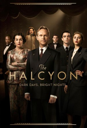 The Halcyon: Season 1