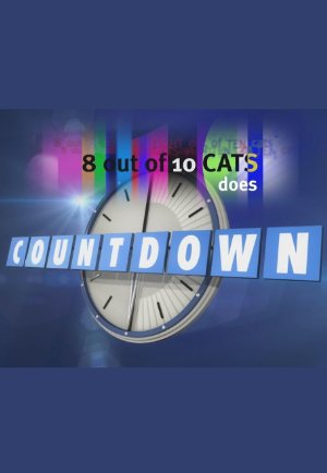 8 Out Of 10 Cats Does Countdown: Season 9