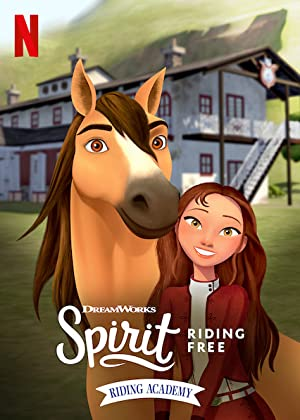 Spirit Riding Free: Riding Academy: Season 1