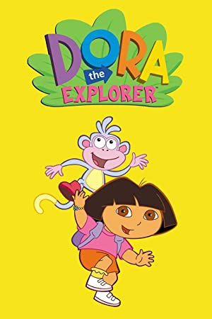 Dora The Explorer: Season 6