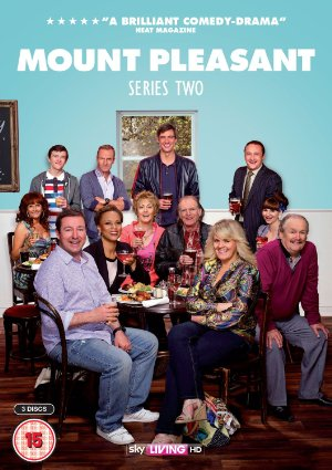Mount Pleasant: Season 6
