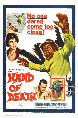 Hand Of Death