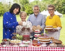 The Great British Bake Off: Season 2