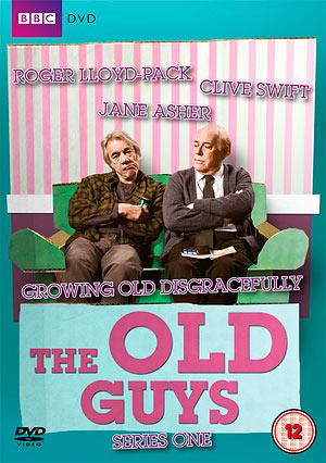 The Old Guys: Season 1