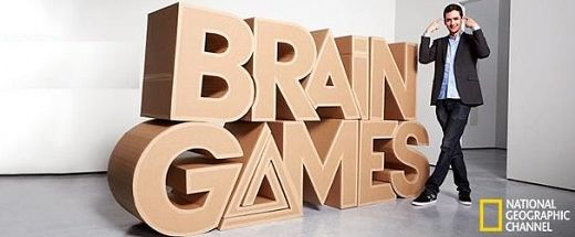 Brain Games: Season 3