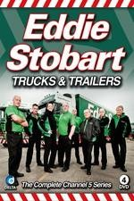 Eddie Stobart Trucks And Trailers: Season 3