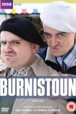 Burnistoun: Season 1