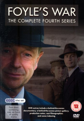 Foyle's War: Season 4