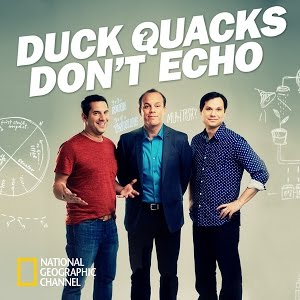 Duck Quacks Don't Echo: Season 3