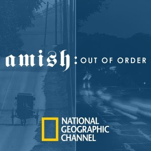Amish: Out Of Order: Season 1
