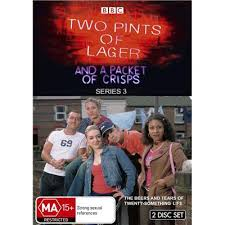 Two Pints Of Lager And A Packet Of Crisps: Season 3