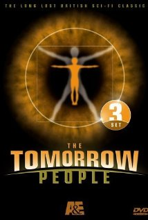 The Tomorrow People: Season 1 (1973)