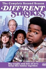 Diff'rent Strokes: Season 2