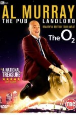 Al Murray The Pub Landlord Beautiful British Tour Live At The O 2