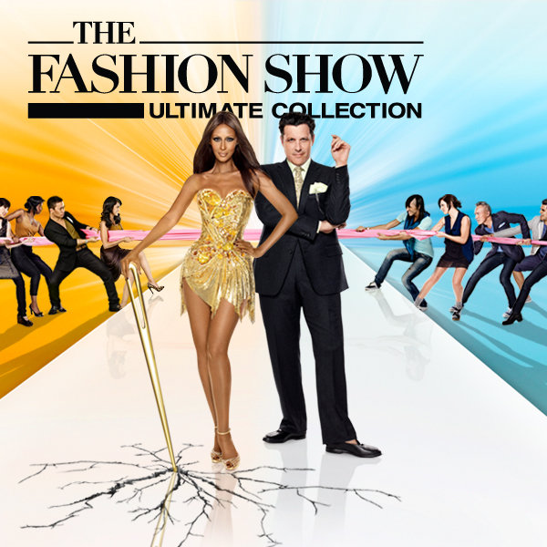 The Fashion Show: Season 1
