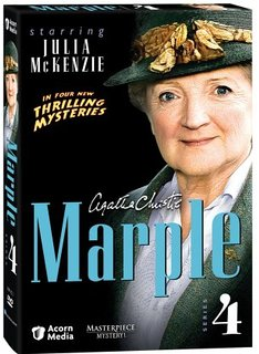 Agatha Christie's Marple: Season 4