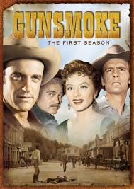 Gunsmoke: Season 12