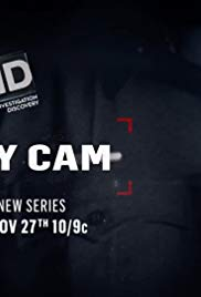 Body Cam: Season 1
