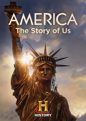 America: The Story Of Us: Season 1