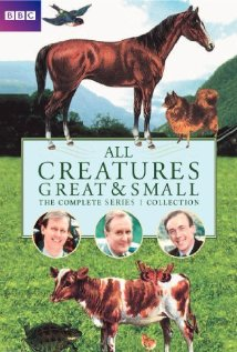 All Creatures Great And Small: Season 4