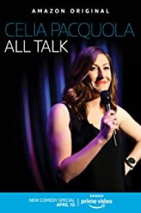 Celia Pacquola: All Talk