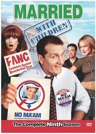Married With Children: Season 9