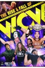 Wwe The Rise And Fall Of Wcw