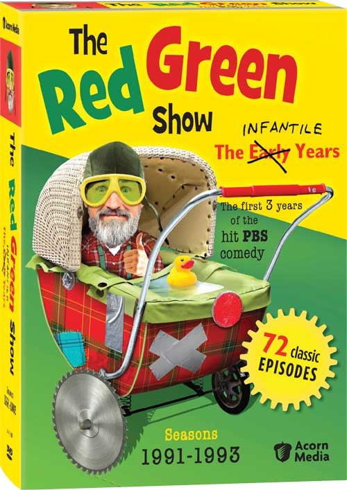 The Red Green Show: Season 3