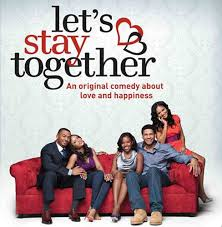 Let's Stay Together: Season 4