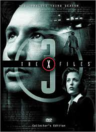The X-files: Season 3