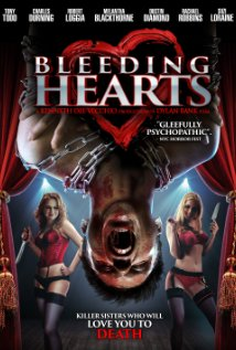 Bleeding Hearts (2015)