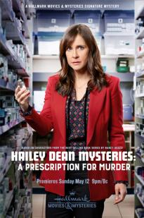 Hailey Dean Mysteries: A Prescription For Murde