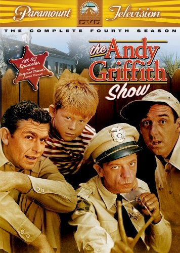 The Andy Griffith Show: Season 4