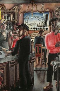 I Never Tell Anybody Anything: The Life And Art Of Edward Burra