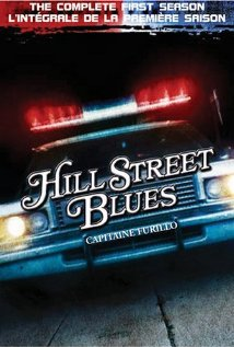 Hill Street Blues: Season 7