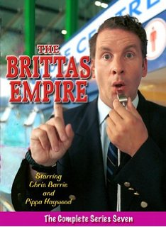 The Brittas Empire: Season 7