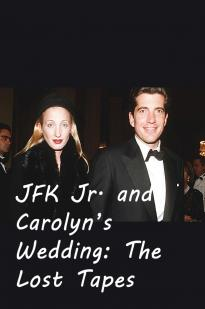 Jfk Jr. And Carolyn's Wedding: The Lost Tapes