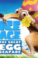Ice Age: The Great Egg-scape