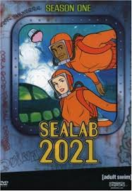 Sealab 2021: Season 1